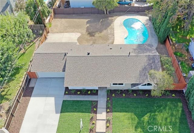 3536 Brannan Street Simi Valley, CA 93063 - MLS #: IV18284813