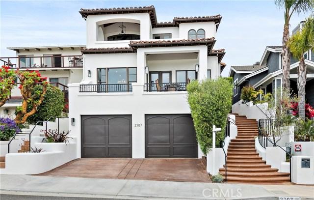 Photo of 2307 S Ola Vista, San Clemente, CA 92672