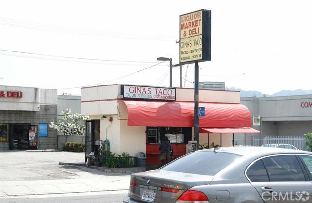 468 Colorado Street, Glendale, California, 91204