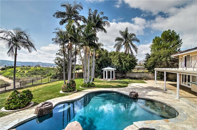 One of Horse Yorba Linda Homes for Sale at 18282  Timberlane Drive