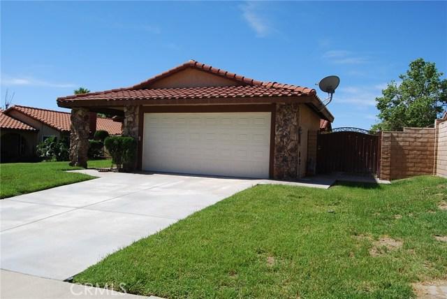 2565 Poppy Drive San Bernardino, CA 92407 - MLS #: IV18105052