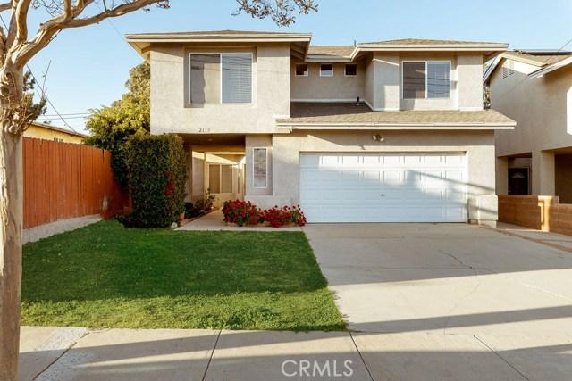 2139 Del Amo Boulevard, Torrance, California 90501, 5 Bedrooms Bedrooms, ,3 BathroomsBathrooms,Single family residence,For Sale,Del Amo,SB20048696