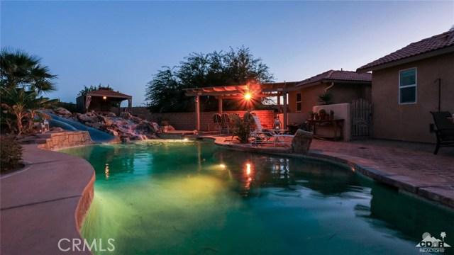 Single Family Home for Sale at 65440 Kestrel Court 65440 Kestrel Court Desert Hot Springs, California 92240 United States