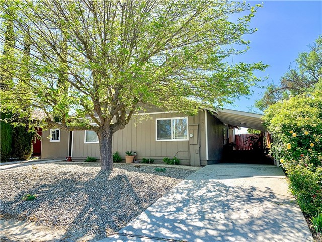 One of Paso Robles 3 Bedroom Homes for Sale at 4928  Sparrow Hawk Lane