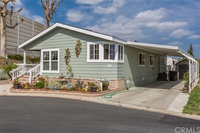 Mobile Homes for Sale at 5815 East La Palma, Anaheim Hills, Ca 92807 5815 La Palma Anaheim Hills, California 92807 United States