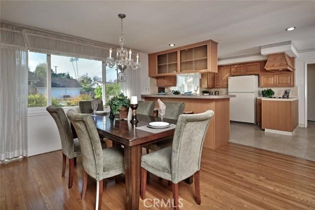 Single Family Home for Sale at 501 E Sunny Hills Road Fullerton, California 92835 United States