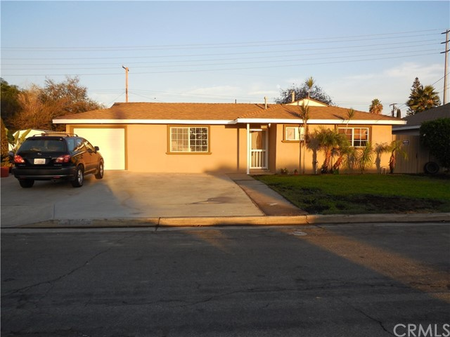 Single Family Home for Rent at 11802 Mac Duff Street Garden Grove, California 92841 United States