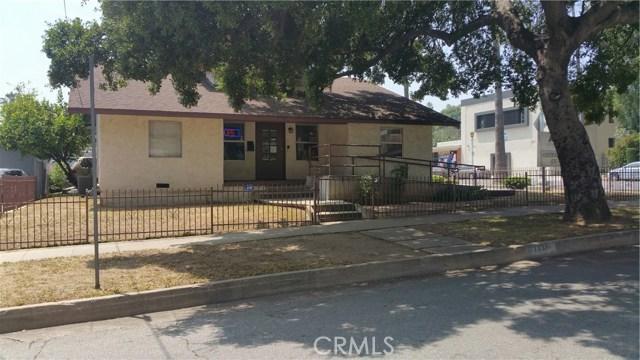 1331 Hudson Avenue, Pasadena, CA, 91104