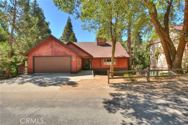 445 Old Toll Road, Lake Arrowhead CA 92352