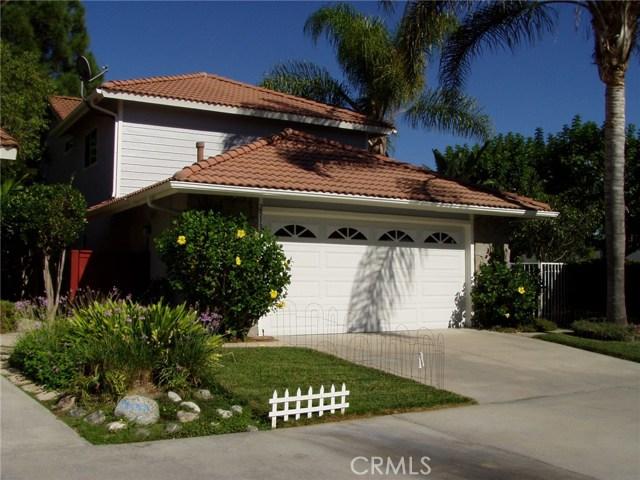 25132 Sanoria Street, Laguna Niguel, CA 92677
