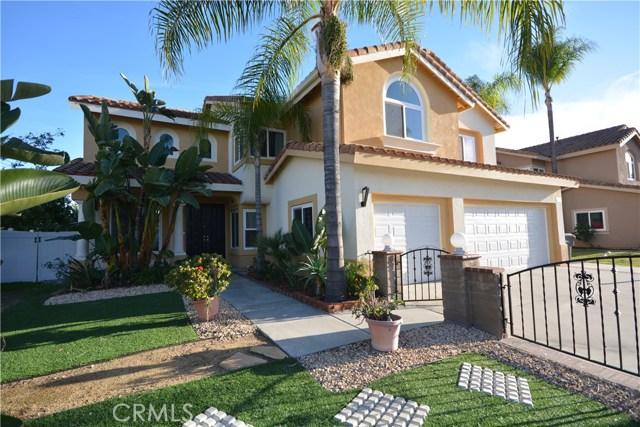 40102 Patchwork Lane Murrieta, CA 92562 - MLS #: SW18255340