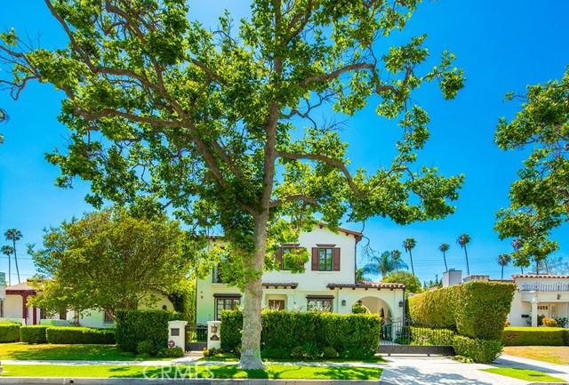 147 N Stanley Drive  Beverly Hills CA 90211