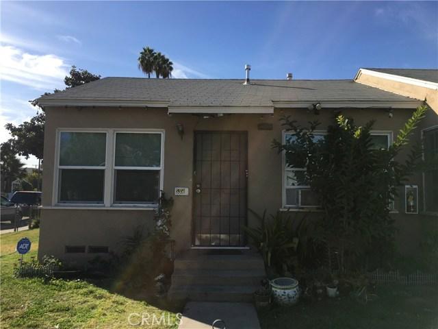 5351 Cedar Av, Long Beach, CA 90805 Photo 0
