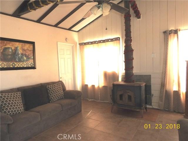 70322 Brant Cross Road 29 Palms, CA 92277 - MLS #: SW18017479