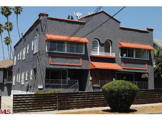 Single Family for Rent at 1617 Golden Gate Avenue Silver Lake, California 90026 United States