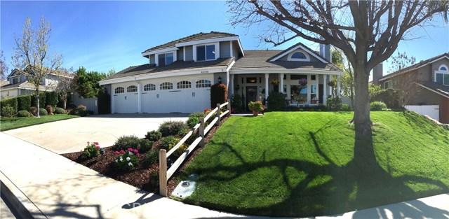 43738 Buckeye Road Temecula, CA 92592 - MLS #: SW18079618