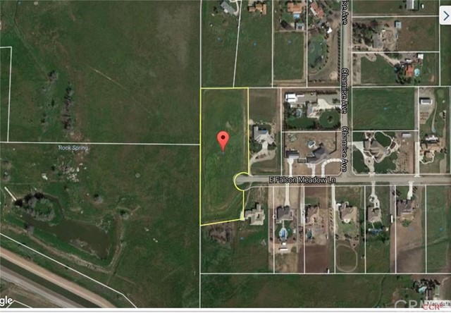 Land for Sale at E Falcon Meadow Lane Clovis, California 93619 United States