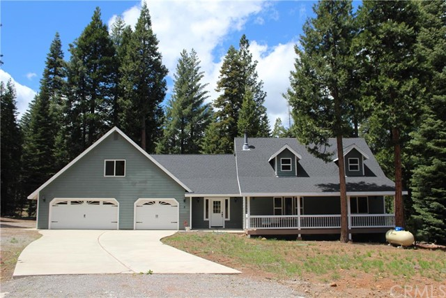 Single Family Home for Sale at 2 Pine Needle Drive Lake Almanor, California 96137 United States