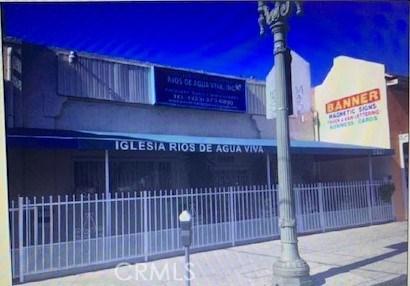 2837 W Pico Bl, Los Angeles, CA 90006 Photo 1