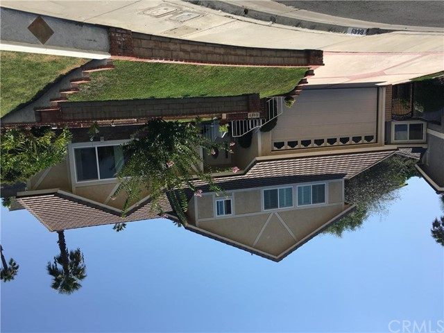 Single Family Home for Sale at 8449 Knollwood Court Buena Park, California 90621 United States