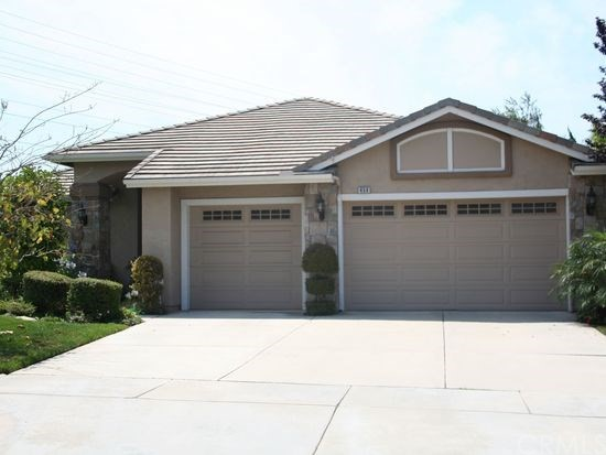 Single Family Home for Rent at 450 Nicole Court E Upland, California 91784 United States