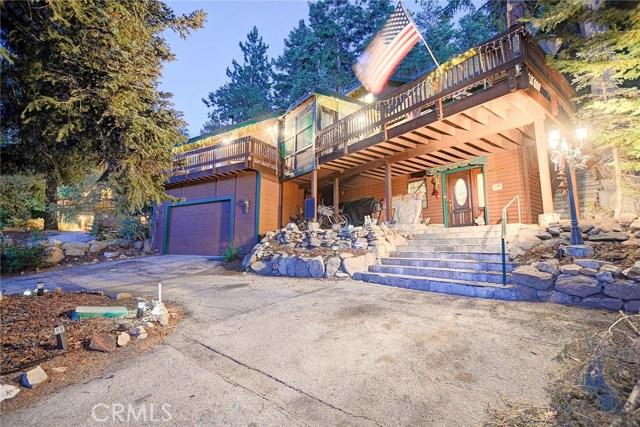 1003 Knickerbocker Rd, Big Bear, CA 92315