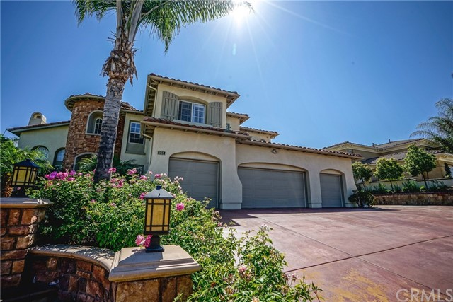 968  Sky Meadow Place, Walnut, California 6 Bedroom as one of Homes & Land Real Estate