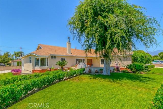 10569 Olive Street Temple City, CA 91780 - MLS #: AR18127707
