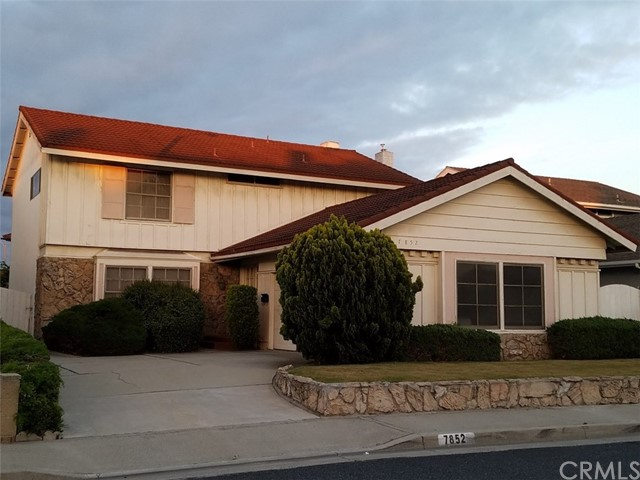 7852 Barbi Lane La Palma, CA 90623 - MLS #: RS17162431
