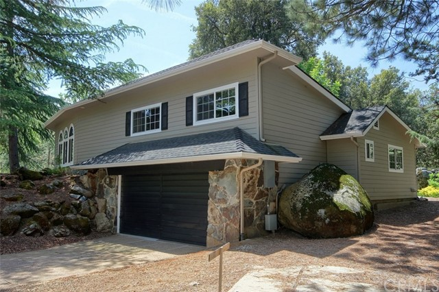 50128 Thornberry Ponds Lane Coarsegold, CA 93614 - MLS #: YG17107421