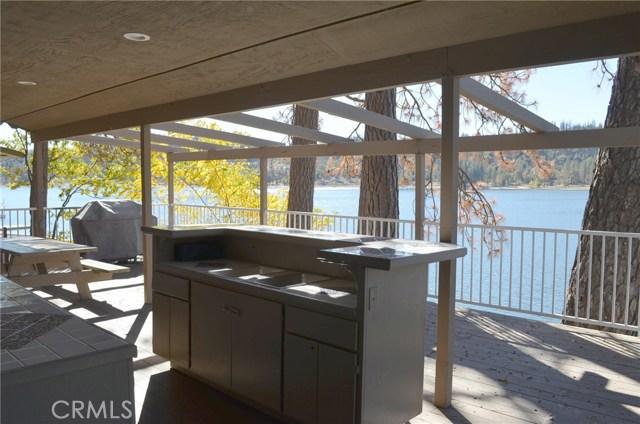53694 Road 432 Bass Lake, CA 93604 - MLS #: FR17242573