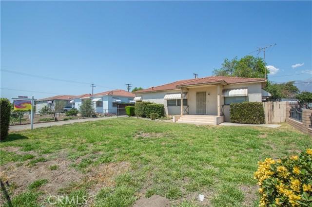 8132  Arrow, Rancho Cucamonga, California