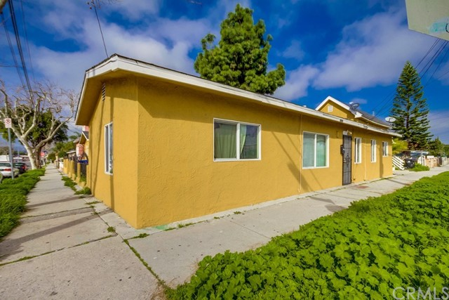 Single Family for Sale at 1203 Ronan Avenue Wilmington, California 90744 United States