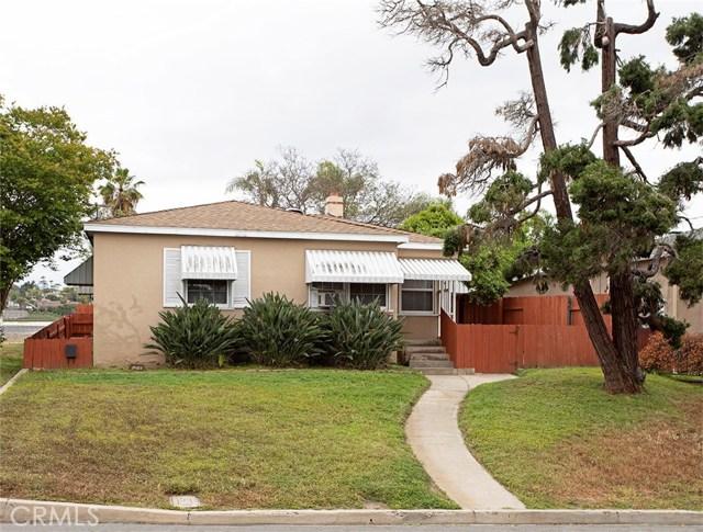 4561  Parks Avenue, La Mesa in San Diego County, CA 91942 Home for Sale