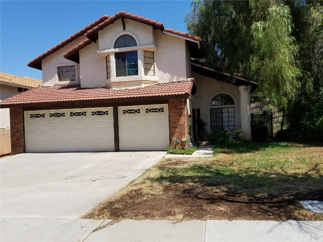 23956 Creekwood Drive, Moreno Valley, CA 92557