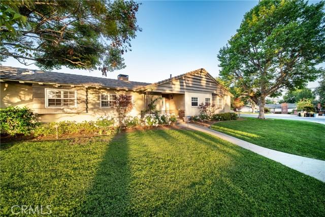 Photo of 510 N Glenwood Avenue, Glendora, CA 91741