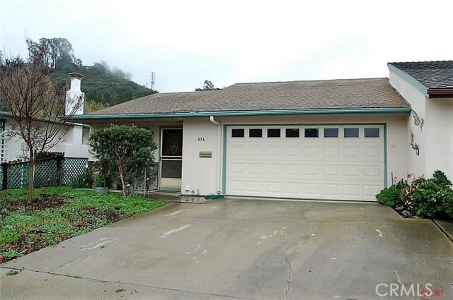 836 Mesa Drive, Arroyo Grande, CA 93420