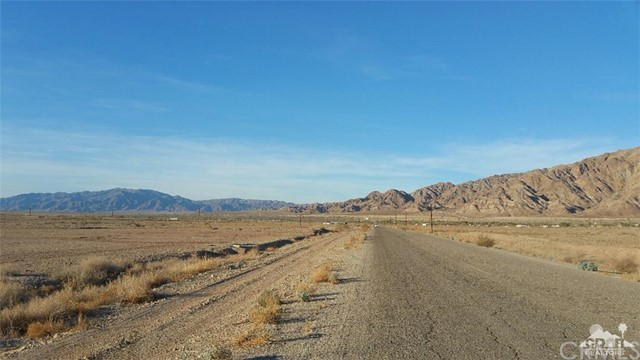 Photo of home for sale at 10 Hot Mineral Spa Rd, Bombay Beach CA