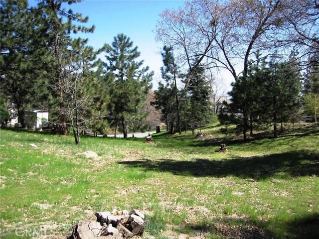 0 Pixie Drive Running Springs Area, CA 92382 - MLS #: EV17077253