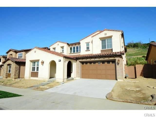 Single Family Home for Rent at 3199 East Phillips St Brea, California 92821 United States