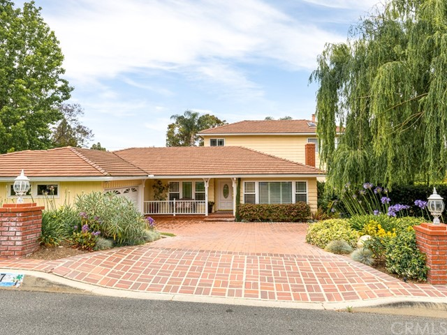Photo of 7 Hitching Post Drive, Rolling Hills Estates, CA 90274