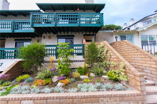 837 5th A-7 Hermosa Beach CA 90254