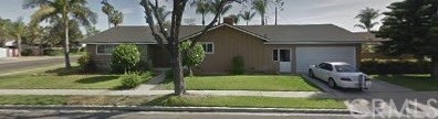 2303 South Redwood Drive, Anaheim, CA, 92806