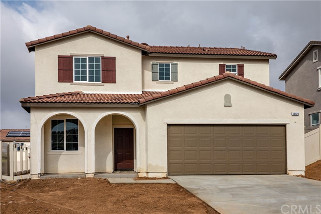 14223 Barolo Way Beaumont, CA 92223 - MLS #: EV18149782