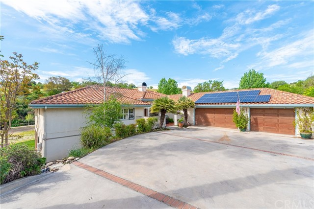 2171  Almond Springs Drive, Paso Robles, California