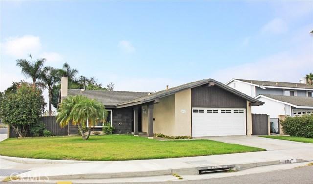 8732  Charford Drive, Huntington Beach, California
