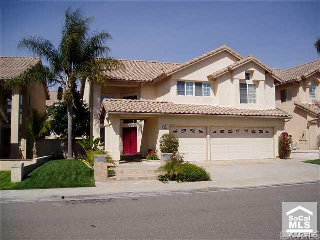 Single Family Home for Rent at 15 Calabria St Lake Forest, California 92610 United States