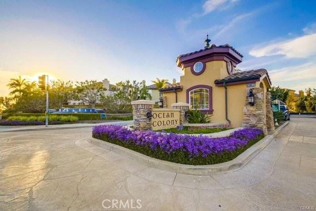 5712 Ocean Vista Drive Huntington Beach, CA 92648 - MLS #: NP17254636