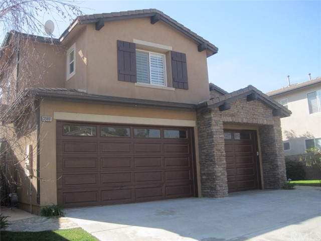 Single Family Home for Rent at 3980 Trolley Circle Brea, California 92823 United States