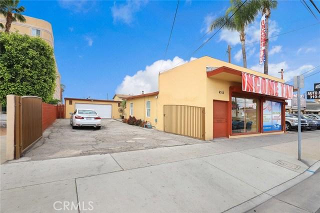Casa Unifamiliar por un Venta en 4312 Florence Avenue Bell, California 90201 Estados Unidos